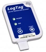 logtag temperature recorder instructions